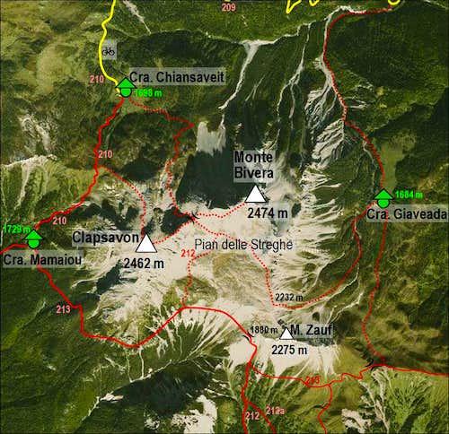 Sauris: nuove esercitazioni sul Bivera proteste di sindaci e turisti