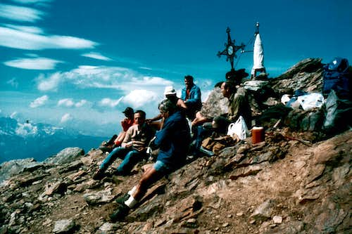 EMILIUS\'s SUMMIT with FRIENDS, 1986