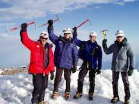 Summit !