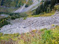Timpanogos Summit Hike (Timpanookee Trail)