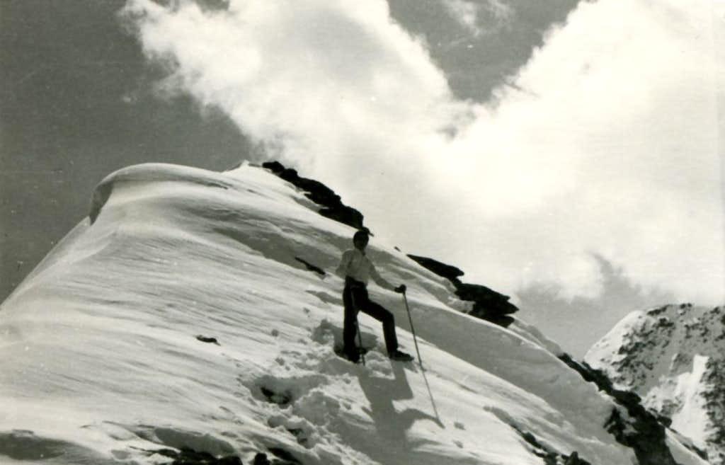 Chamolé's Coastline Winter Summit