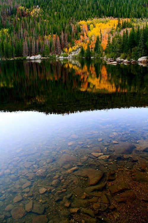Bear Lake (RMNP)