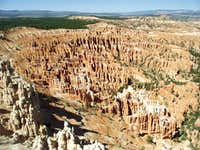 Stacks of Hoodoos