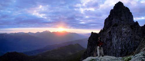 Sunset and Sub Summit