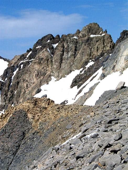 June 26, 2004 The summit of...