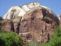 East Temple Zion