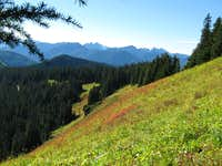 No place like The Wild Sky wilderness