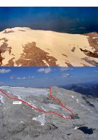 Foss Glacier