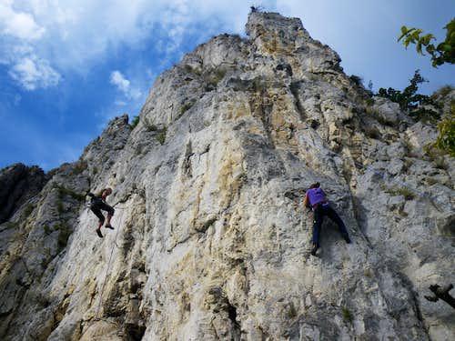 Tureni Gorge
