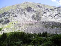 UN 12925 from Medano Creek drainage