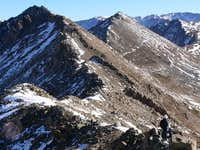 Geissler Ridge