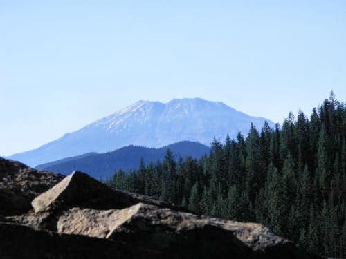 Sleeping Beauty Peak