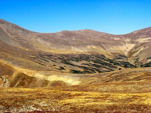 Robeson Peak