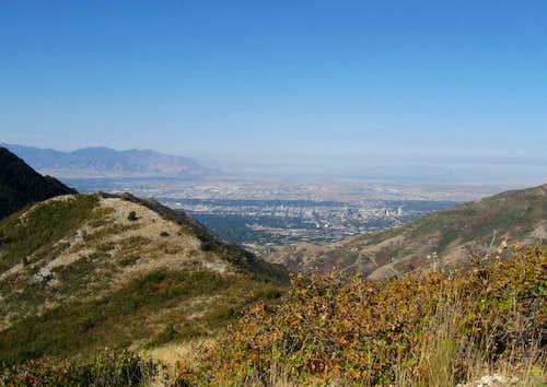 Salt Lake City...