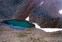 <b><font color=blue>Peckoz tiny Lake</b></font>