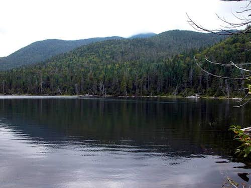 Bradley Pond. Photo taken...