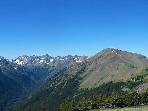 Gray Wolf Ridge (WA)