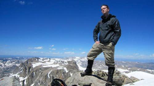 Jason Summits