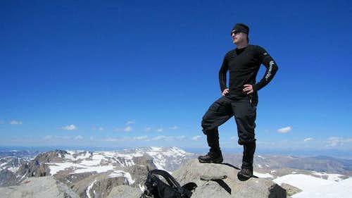 Anders Summit