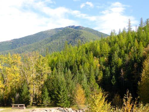 Mount Furlong