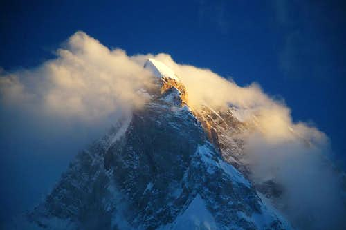 Masherbrum (7821m)