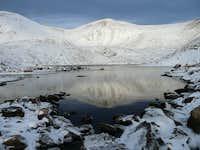 Cooney Lake