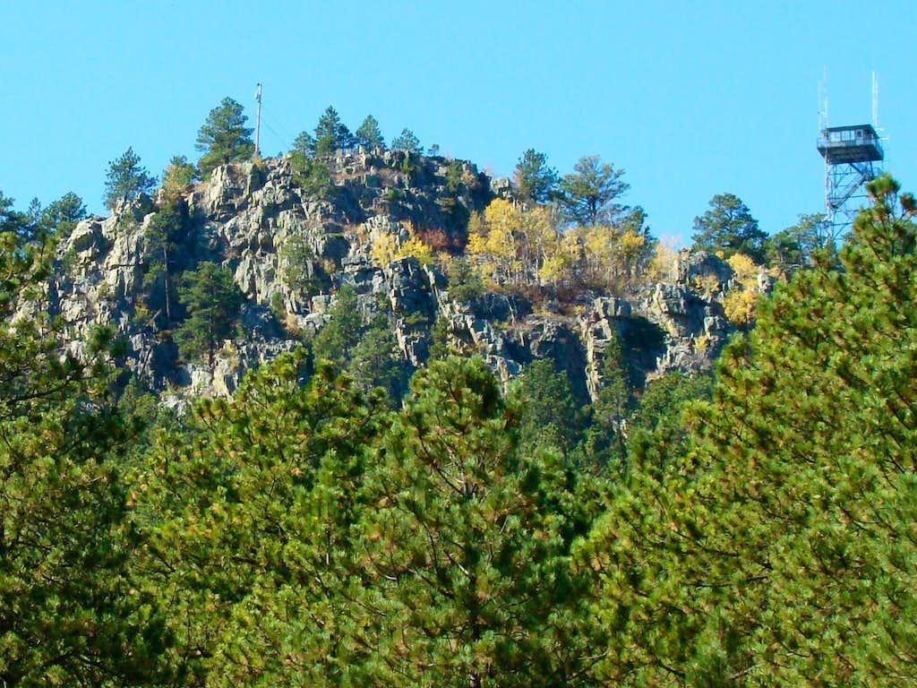 Scruton Mountain