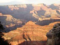 Grand Canyon Evening Glow