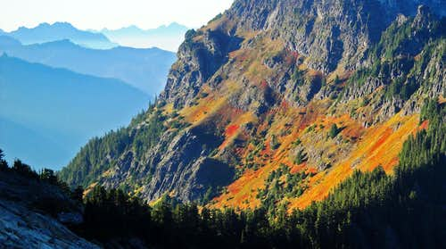 Slopes Of Color