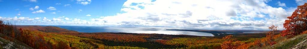 Mt. Houghton