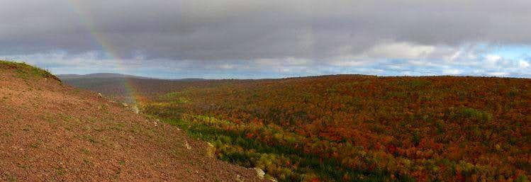 Brockway Mountain