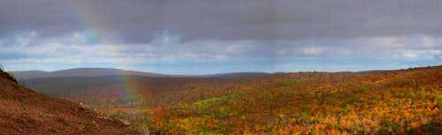 Brockway Rainbow
