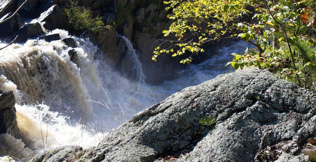 Cascade View