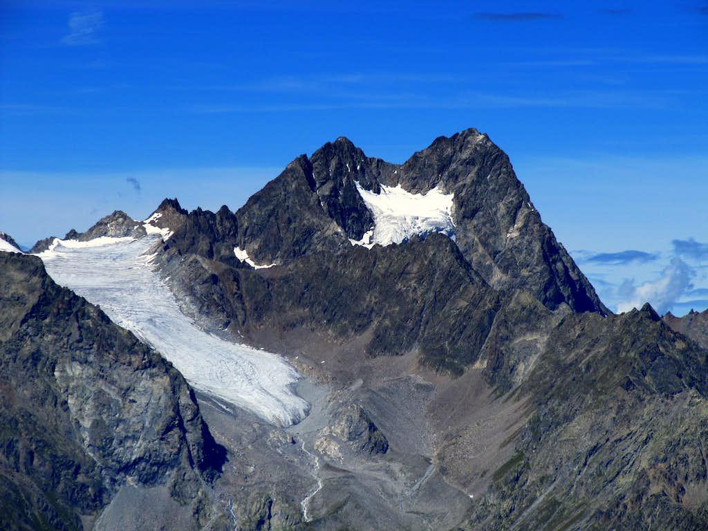 Watzespitze (3534m)