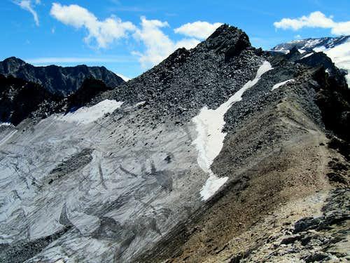 Südliche Polleskogel (3035m)