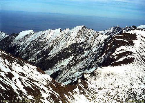 Moldoveanu Peak Photo Muchia...