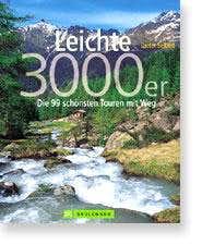 Book: Leichte 3000er