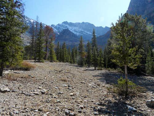 Rock Creek Approach