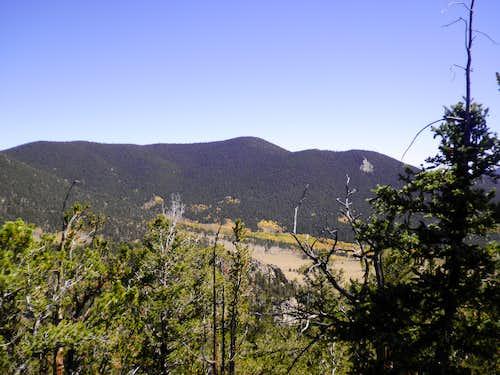 Martland Peak & Neighbors