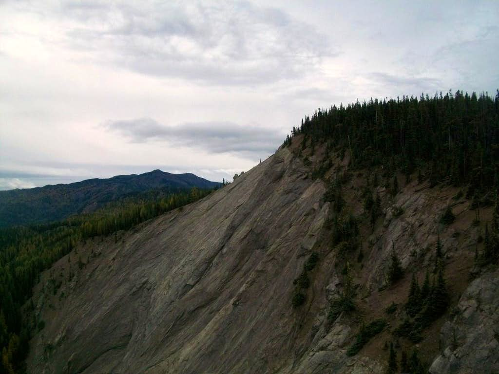 Mount Lillian