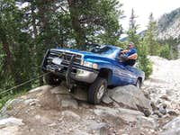 Dodge Truck's are Ram Tough!...