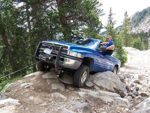 Dodge Truck\'s are Ram Tough!...