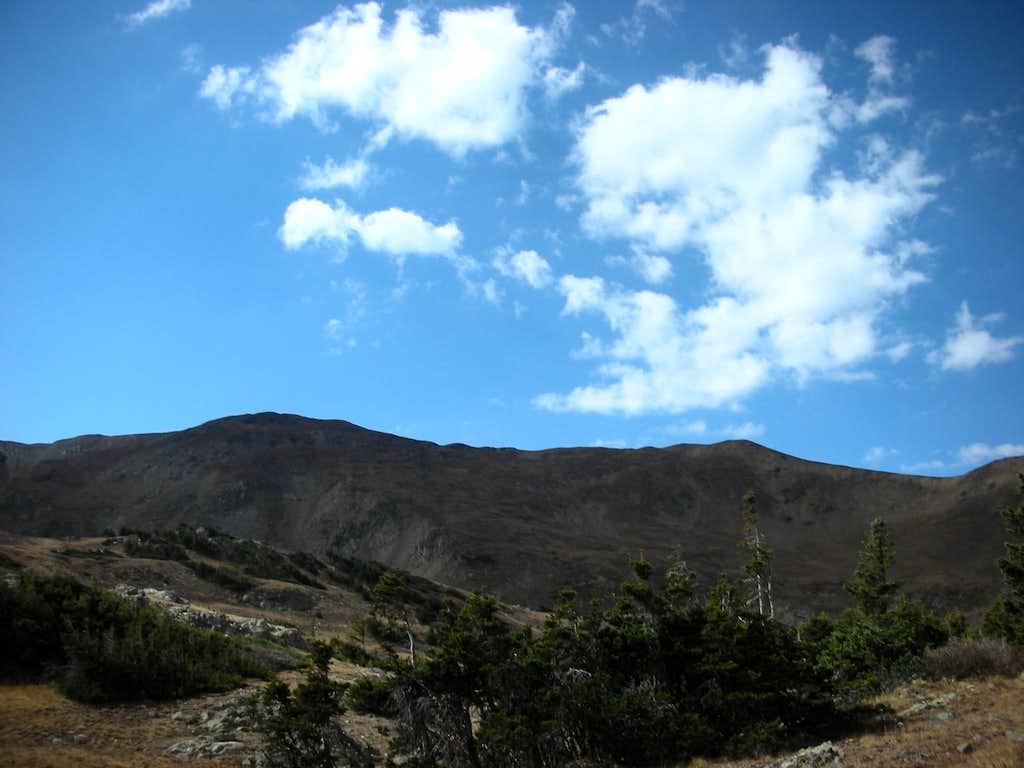 Farview Mountain