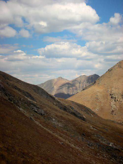Mount Richtofen
