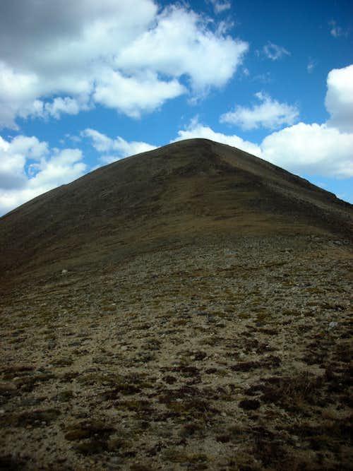 Parika Peak