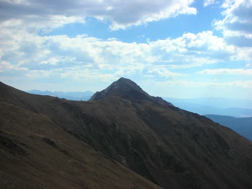 Bowen Mountain