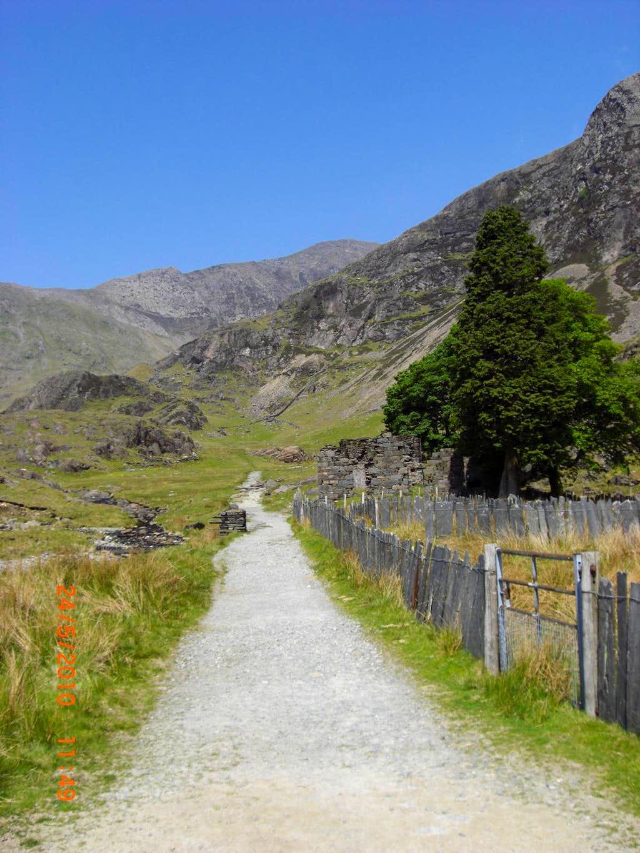 The Watkin Path 5