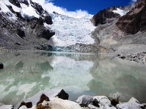 Laguna Glaciar