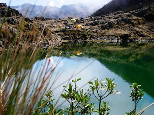 Laguna Chillata