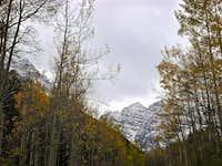 South Maroon Peak